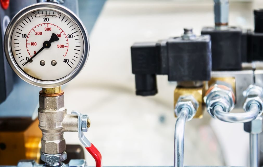 Valves, gas-water valves